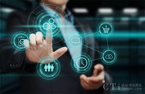 人工智能和自动化—人类劳动力的新搭档?